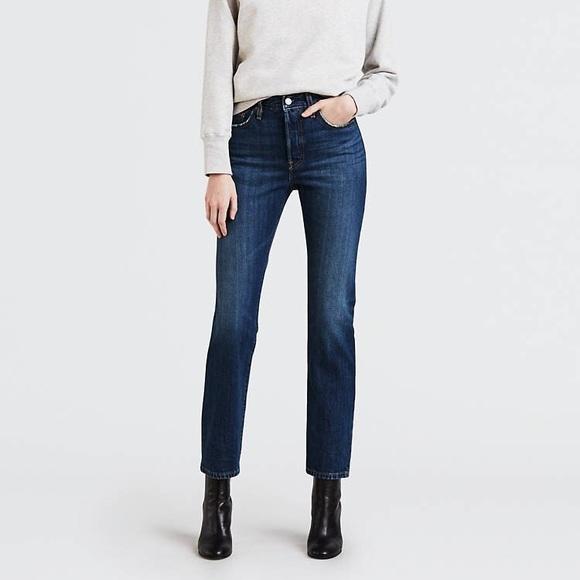 """Levi's Denim - Levi's 501 Original Fit Jeans Size 28 length 32"""""""